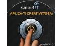 Dezvoltatorii de aplicații au decis: Smart IT se prelungește!