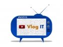 vlog. Playtech.ro a finalizat prima experiență de video blogging IT din România