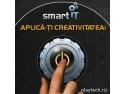 intalnire smart it. Start Smart IT! Cea mai amplă competiție de aplicații web & mobile din România