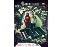 charm studios chat. Burn Studios prezinta: Handsome Furs si Hot Casandra, live in Club Control