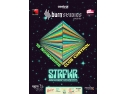 Burn Studios prezinta: Starfucker, in premiera la Bucuresti - vineri, 18 noiembrie, Club Control