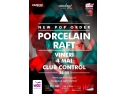 carne de porc. New Pop Order: Porcelain Raft concerteaza in Club Control - vineri, 4 mai