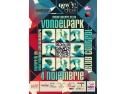 New Brunswick. New Pop Order: Vondelpark concerteaza in Club Control - vineri, 4 noiembrie