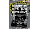 Premiera la Bucuresti: Neurotic Mass Movement concerteaza in Club Control