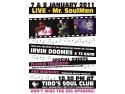 eveniment deschidere. Tibo's Soul Club- concerte