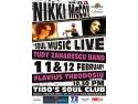 28 februarie 2011. NIKKI MCCOY VINE LA TIBO'S SOUL CLUB, in 11 si 12 februarie 2011!