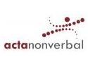 Un nou concept de relatii publice oferit de ACTA NONVERBAL