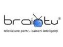 televiziune 4k. Se lanseaza BrainTV - televiziune pentru oameni inteligenti