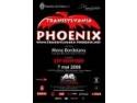 Concert extraordinar Phoenix
