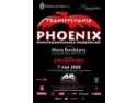extraordinar. Concert extraordinar Phoenix