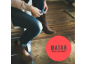 Alegeri cu stil  - cizme chic de la Matar.ro investigatii