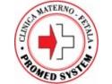 Centrul Medical Promed System anunta relansarea site-ului