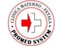 germana medicala. Clinica Medicala Promed System Targoviste anunta largirea gamei de servicii oferite