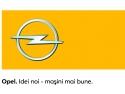templul mare. Cel mai mare test din Europa: Marele Test Opel – acum şi în România