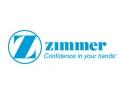 saltele ortopedice. ZIMMER în România ; începând cu luna aprilie 2005, liderul mondial în domeniul implanturilor şi produselor ortopedice, Corporaţia Americană ZIMMER se lansează şi în ţara noastră