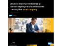 SAP Business One Intercompany simplifică tranzacţiile interne Clauza de neraspundere