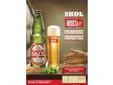 """respect. SKOL lanseaza manifestul pentru calitate """"Din respect pentru bere, din respect pentru tine"""""""
