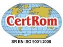 Edu Class. EDU CLASS a obtinut certificarea ISO pentru servicii de import, depozitare si comercializare jucarii