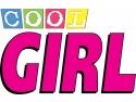 cea mai citita revista. De Valentine's, Cool GIRL este cea mai tare revista pentru fete!