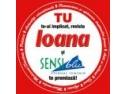 """Pe 10 martie Teatrul Municipal """"Mr. Gh. Pastia"""" din FOCSANI este prima gazda a Premiilor Ioana si Sensiblu."""