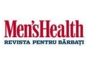 MEN'S HEALTH A ANIVERSAT 1 AN IN ROMANIA