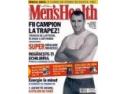 no limits men. In luna iunie accepta provocarea Men's Health!