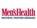 Conferinta de presa Men's Health : AZI, 19 iunie, ora 17.00, Welness Club- Plaza Romania!