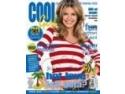 cea mai citita revista. SNA confirma: COOL GIRL este cea mai tare revista pentru fete din Romania!