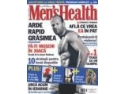 no limits men. Men's Health si-a scos in lume cei mai aratosi cititori!
