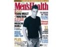 no limits men. Astazi apare revista Men's Health