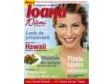 avocat ioana bajan. Revista IOANA- de 10 ani cea mai buna prietena