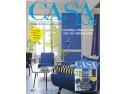 idei noi. Casa Lux - prima revista de amenajari din Romania