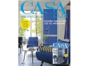 Lux. Casa Lux - prima revista de amenajari din Romania