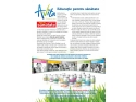 Campanie Avita Premium si Practic Sanatate