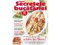 Secretele Bucatariei