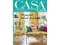 design interior import. Casa Lux_mai