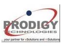 Prodigy - Prezenta puternica in domeniul agro-alimentar