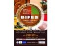 BIFE. BIFE deschide sezonul expoziţional de toamnă la ROMEXPO