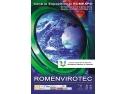 Expoziţie Internaţională pentru Tehnologii şi Echipamente de Protecţie a Mediului. Cel mai mare eveniment dedicat protecţiei mediului din România