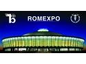 ROMEXPO. Centrul Expozitional ROMEXPO ofera acces la Internet mobil de mare viteza prin parteneriatul cu Vodafone Romania