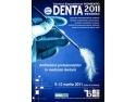 DENTA- locul de întâlnire al expozanţilor si specialiştilor din domeniul medicinei dentare