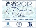 Poiana Urbana. Dunarea & Delta 2012 Targ international pentru dezvoltare urbana a macro-regiunii Dunarea