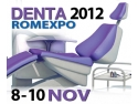 carii dentare. Evenimentul anului in materie de noutati din domeniul medicinei dentare – DENTA,  incepand din 8 noiembrie, la ROMEXPO
