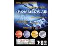 ROMEXPO. Expoziţie internaţională specializată în domeniul medical ROMMEDICA, organizată de Romexpo