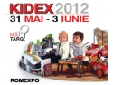 big gree. GREEN PARENTING la  KIDEX  30 mai - 3 iunie 2012