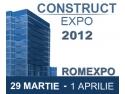 expo 2012. In premiera pentru Romania, CONSTRUCT EXPO 2012 va gazdui CONCURSUL EUROPEAN AL MONTATORILOR DE PARDOSELI