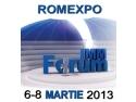 forum. INVITATIE la cel mai complex eveniment B2B adresat intreprinderilor mici si mijlocii IMM FORUM
