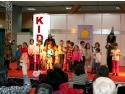 KIDEX – cel mai vesel targ pentru copii, revine in forta la ROMEXPO,  in Pavilionul Central