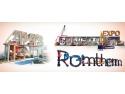 Romtherm. Noutati absolute pentru casa si gradina - Intre 18 si 21 aprilie targurile organizate la ROMEXPO au adus 17.000 vizitatori