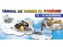 Targul de Turism al Romaniei. Oferte turistice pentru toate buzunarele si solutii pentru domeniul HORECA:  La ROMEXPO incep Targul de Turism al Romaniei si ROMHOTEL